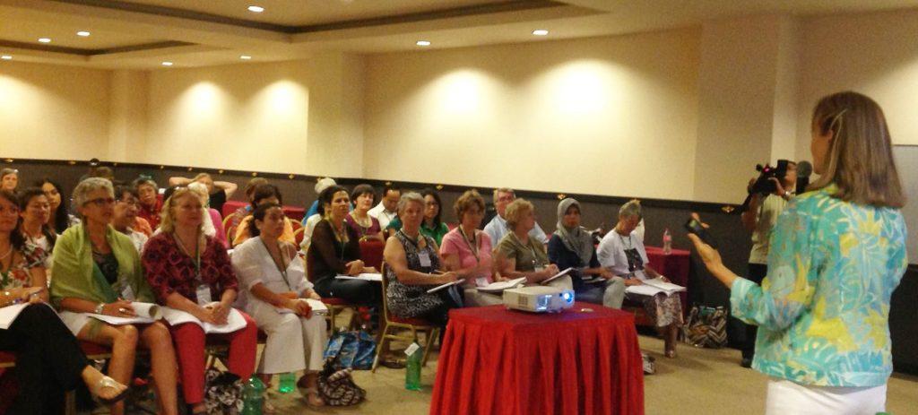 Dr Books Speaks at Bali.crop, Dyslexia Treatments, ADHD Treatments, Dyslexia Symptoms, Chiropractor, Austin