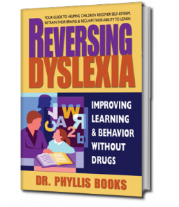 Reversing Dyslexia by Dr Books,  Dyslexia Treatments, ADHD Treatments, Dyslexia Symptoms, Chiropractor, Austin