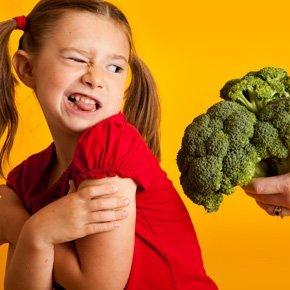 Dr phyllis books broccoli