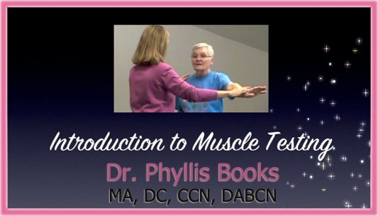 ntroduction to Muscle Checking Online Course with Dr. Phyllis Books. Dyslexia Treatments, ADHD Treatments, Dyslexia Symptoms, Chiropractor, Austin